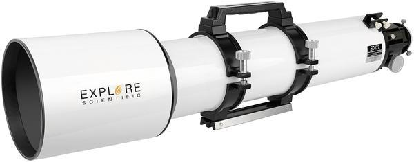 Explore Scientific ED APO 127mm f/7,5 FCD-100 Alu HEX