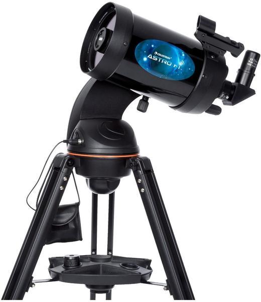 Celestron SC 127/1250 AZ GoTo Astro Fi 5