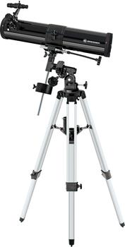 Bresser 76/700 Saturn Explorer Teleskop EQ