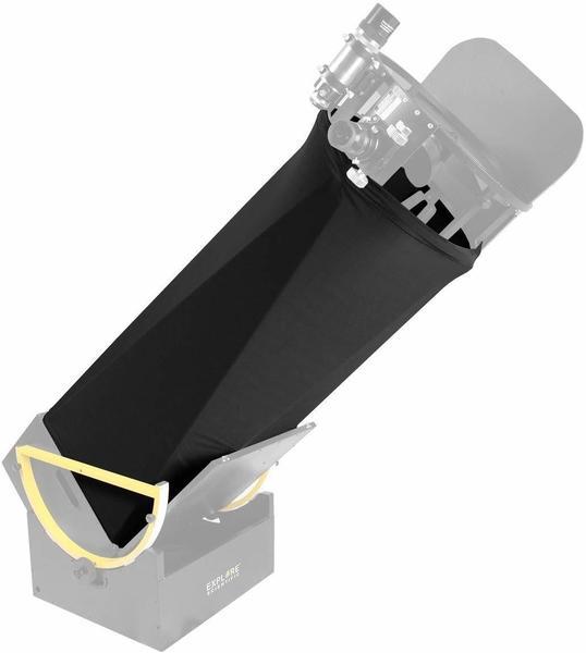Explore Scientific 0690560 16 und 20 Gitterrohr-Dobson Streulichtschutz