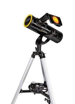Bresser Sonnen-Filter-Teleskop 76/350