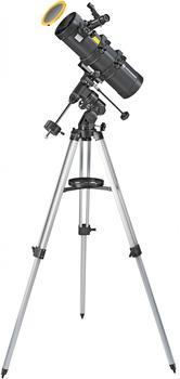 Bresser Spica 130/1000 EQ3 - Spiegelteleskop