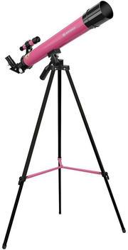 bresser-linsenteleskop-45-600-az-mit-stativ-rosa