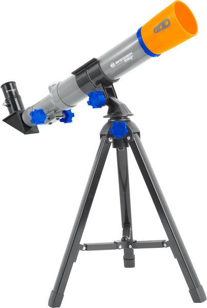 Bresser Junior Kinder Teleskop 40mm