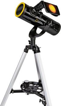 national-geographic-76-350-teleskop-mit-sonnenfilter-und-smartphone-halter