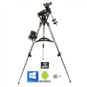Explore Scientific iEXOS-100 PMC-8 Wi-Fi GoTo