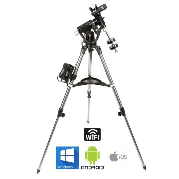 Explore Scientific Stativ iEXOS-100 PMC-8 Goto Montierung 0456100