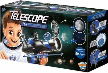 Buki Teleskop 15 Aktivitäten