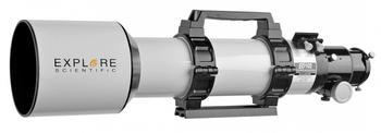Explore Scientific Teleskop EXPLORE SCIENTIFIC ED APO 102mm f/7 Alu FCD-100