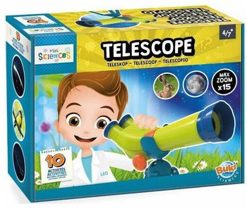 Buki Mini Sciences - Telescop