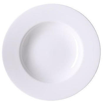 Dibbern Fine Bone China Fine Dining Teller 25 cm tief