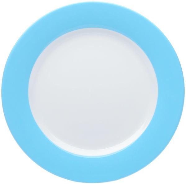 Kahla Pronto himmelblau Speiseteller 26 cm
