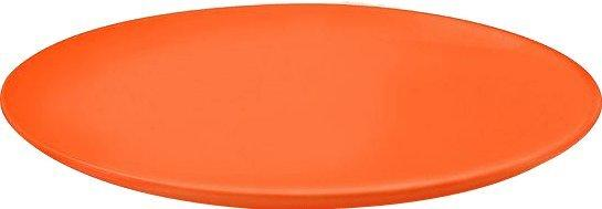 Friesland Happymix orange Speiseteller 25 cm