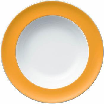 Thomas Sunny Day yellow Suppenteller 23 cm