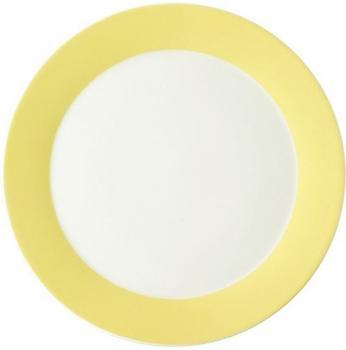 Arzberg Tric gelb Speiseteller 27 cm
