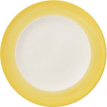 Villeroy & Boch Colourful Life Lemon Pie Speiseteller 27 cm