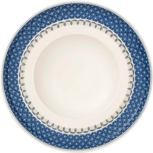 Villeroy & Boch Casale Blu Pastateller 30cm
