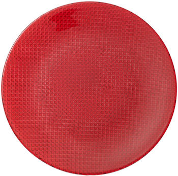 Villeroy & Boch Colour Concept Platzteller rot