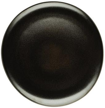 Rosenthal Teller 27 cm flach Junto Dark slategrey