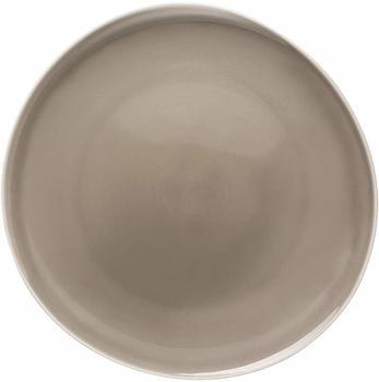 Rosenthal Teller flach 27 cm Junto Pearl Grey