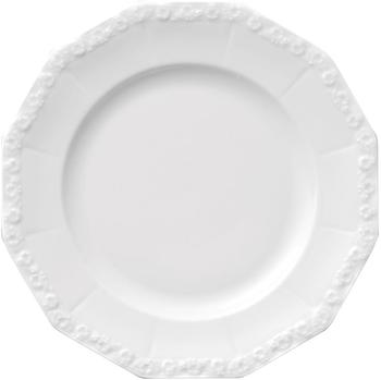 Rosenthal Maria Frühstücksteller 21 cm weiß