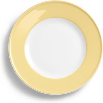 Dibbern Solid Color Speiseteller 31 cm Fahne Vanille