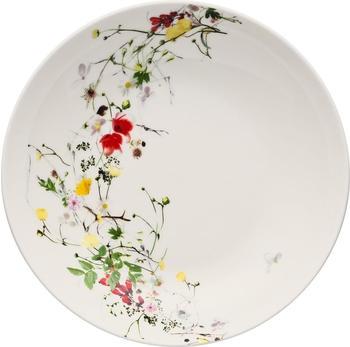 Rosenthal Selection Brillance Suppenteller 21 cm Fleurs Sauvages