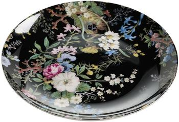 Maxwell & Williams Kilburn Teller 20 cm Midnight Blossom