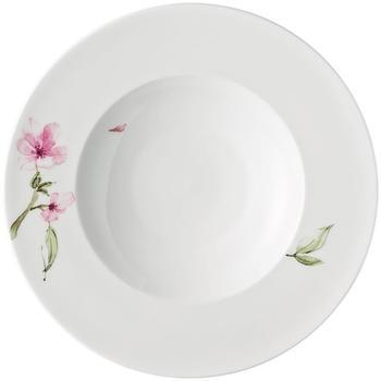 Rosenthal Selection Jade Magnolie Pastateller 29 cm