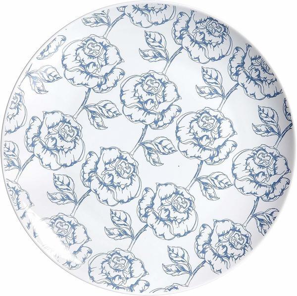 Ritzenhoff & Breker Dessertteller 20 cm Blue Flower