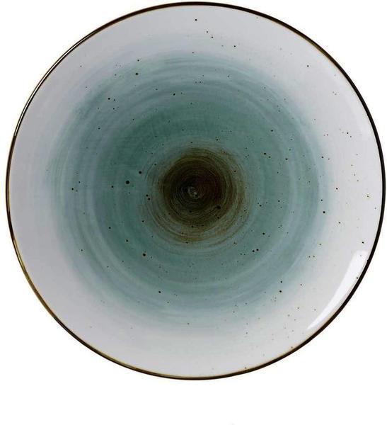 Ritzenhoff & Breker Dessertteller Cosmo blau 20 cm