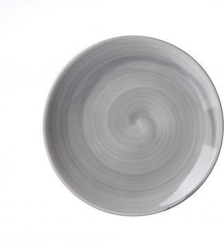 Ritzenhoff & Breker Teller grau Valencia 15 cm