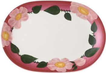 villeroy-boch-rose-sauvage-framboise-multifunktionsteller-weiss
