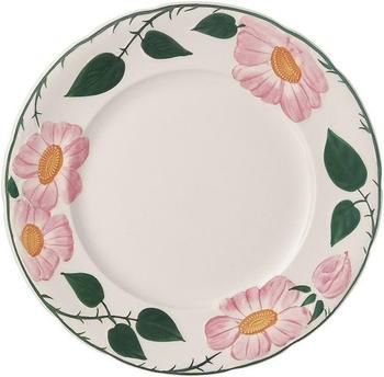 villeroy-boch-rose-sauvage-speiseteller-26-cm-weiss
