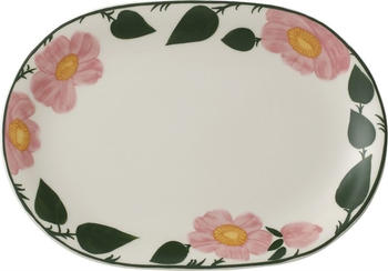 Villeroy & Boch Rose Sauvage Multifunktionsteller 31 cm