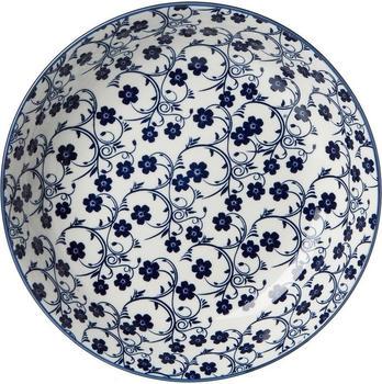 Ritzenhoff & Breker Suppenteller, 20,5 cm, Keramik, 4 Teile, ROYAL SAKURA
