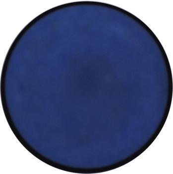 Seltmann Weiden Coup Fine Dining Platzteller flach 33 cm royalblau