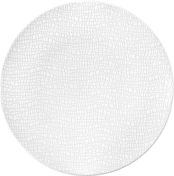 Seltmann Weiden Fashion Frühstücksteller rund 22,5 cm Luxury White