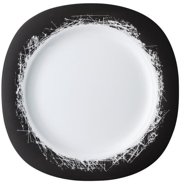 Rosenthal Suomi Ardesia Gourmetteller flach 32 cm