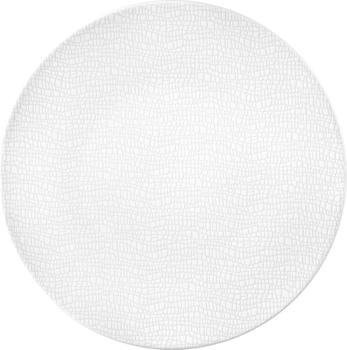 Seltmann Weiden Speiseteller rund 28 cm Fashion luxury white