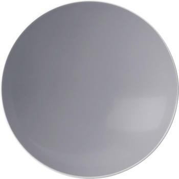 Seltmann Weiden Suppenteller rund 20 cm Fashion elegant grey