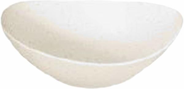 ASA Cubacrem Suppen/Pastateller crema 27 cm H 7 cm