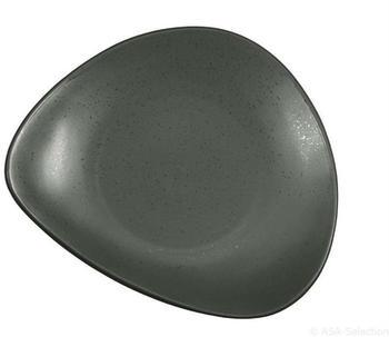 ASA Cubagrig Dessertteller grigio 21 cm