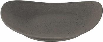 ASA Cubagrig Gourmetteller grigio 34 cm