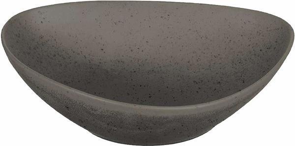ASA Cubagrig Suppen/Pastateller grigio 27 cm H7 cm