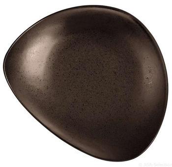 ASA Cubamaro Gourmetteller marone 34 cm