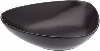 ASA Cubamaro Suppen/Pastateller marone 27 cm H7 cm