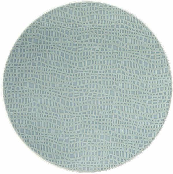 Seltmann Weiden L Fashion Brotteller 16,5 cm Green Chic