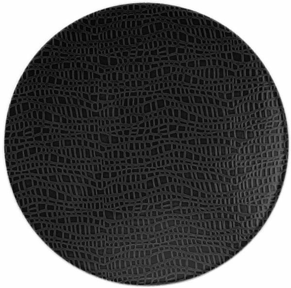 Seltmann Weiden L Fashion Brotteller 16,5 cm schwarz
