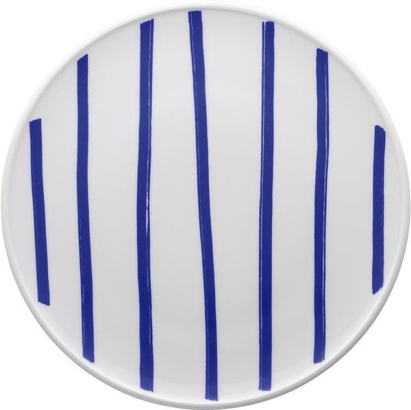 Thomas ONO friends Frühstücksteller 22 cm Blue Lines